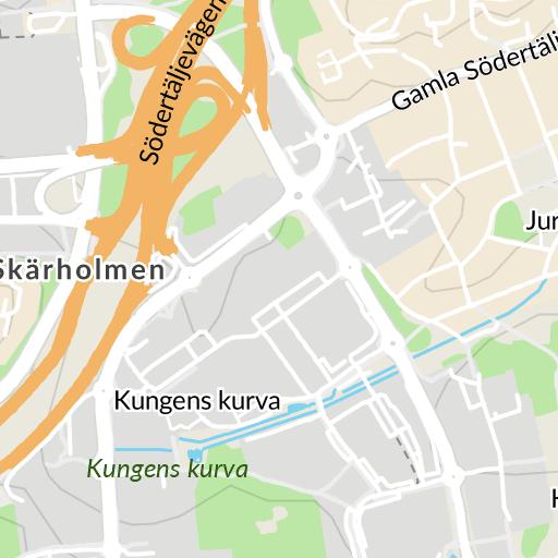globen ögonklinik skärholmen