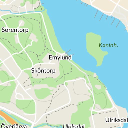 Sundbyberg Karta Hitta Se
