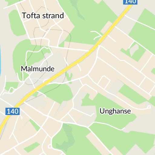 Tofta Sodra Gotlands Tofta Karta Hitta Se