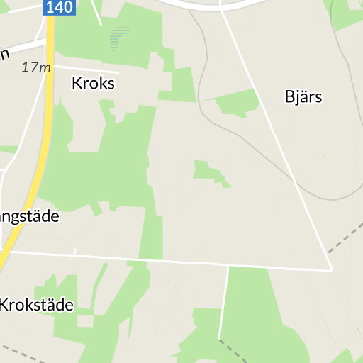 Bjars Gotlands Tofta Karta Hitta Se