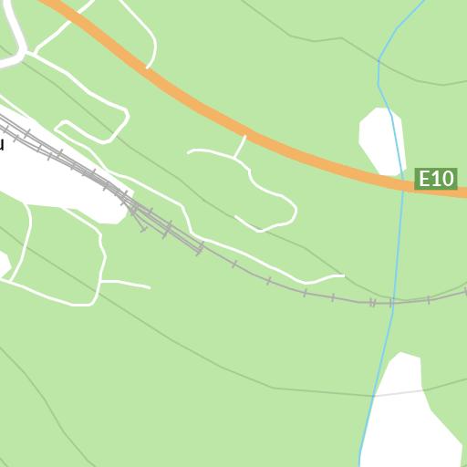 Karta Riksgransen Abisko.Abisko Karta Hitta Se
