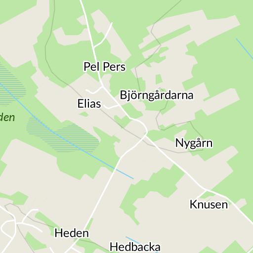 Rolf Gunnar Hggberg - Interaktiv karta - unam.net