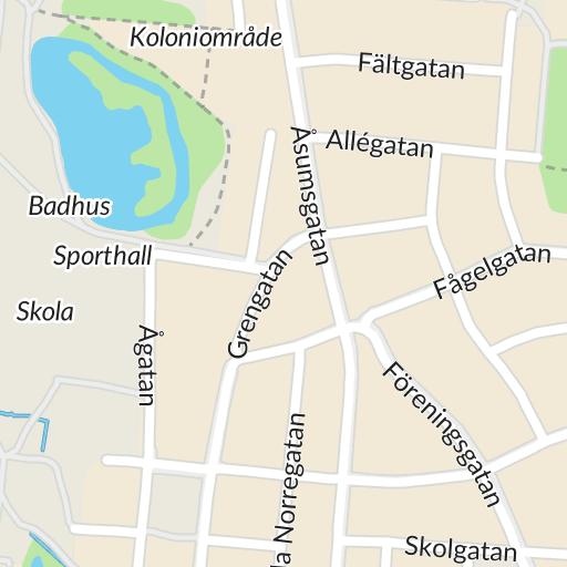 Sjöbo badhus
