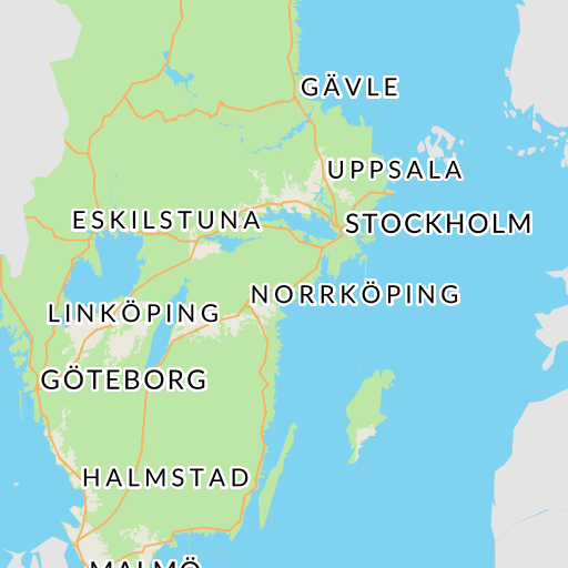 karta söderhamn med omnejd