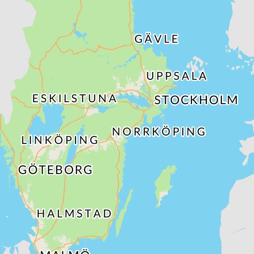 Karta Afrikas Ostkust.Interaktiv Karta Hitta Se