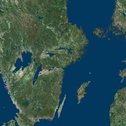 Karta Sverige Lansgranser.Kronobergs Lan Karta Hitta Se