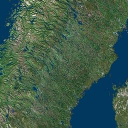 Karta Sverige Lansgranser.Jonkopings Lan Karta Hitta Se