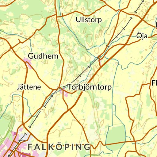 Falkpings Mleri: Hagblomgruppen