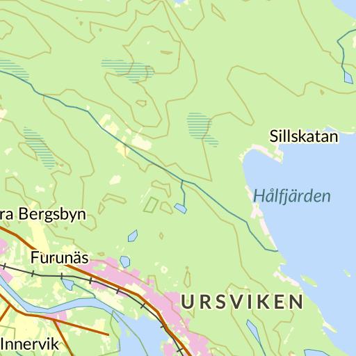 Skelleftehamnsvgen 204 lgh 15 / Ursviken / SKELLEFTE